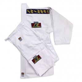 Kimono Jiu-jitsu Shihan Branco Infantil