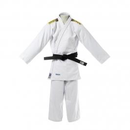 Kimono Judô Shihan Grand Slam  Branco Adulto