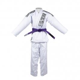 Kimono Jiu-jitsu  Branco Cicero Costha  Adulto